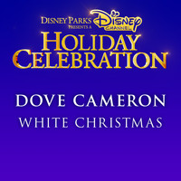 Dove Cameron - White Christmas