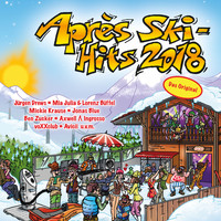 Various Artists - Après Ski Hits 2018