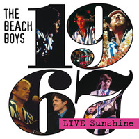 The Beach Boys - 1967 - Live Sunshine