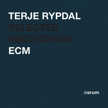 Terje Rypdal - Selected Recordings