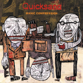 Quicksand - Manic Compression (Explicit)