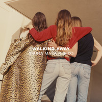 HAIM / Mura Masa - Walking Away (Mura Masa Remix)