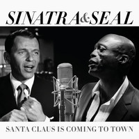Frank Sinatra - Santa Claus Is Coming To Town