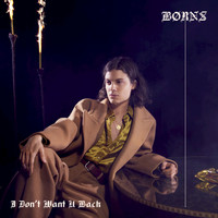 BØRNS - I Don't Want U Back