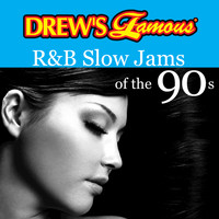 The Hit Crew - Drew's Famous R&B Slow Jams Of The 90s