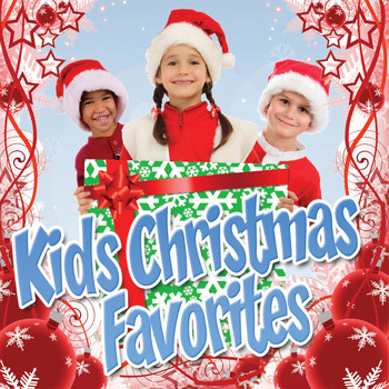 Cooltime Kids - Kids Christmas Favorites
