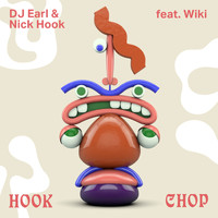 Nick Hook - Hook Chop