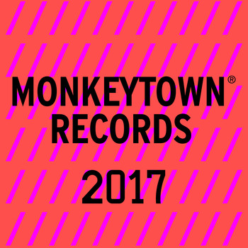 Various Artists - Monkeytown 2017