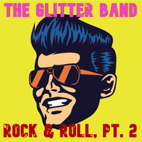 The Glitter Band - Rock & Roll, Pt. 2