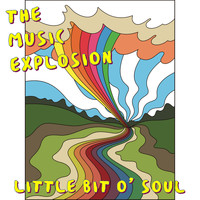 The Music Explosion - Little Bit O' Soul (Action Mix)