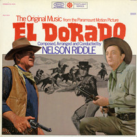Nelson Riddle - El Dorado (Original Film Soundtrack)