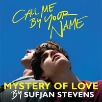 "Sufjan Stevens - Mystery of Love (From the Original Motion Picture ""Call Me by Your Name"")"