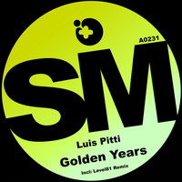 Luis Pitti - Golden Years