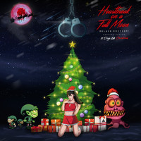 Chris Brown - Heartbreak On A Full Moon Deluxe Edition: Cuffing Season - 12 Days Of Christmas (Explicit)