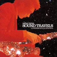 Nathan Haines - Sound Travels