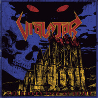 Violator - The Hidden Face of Death