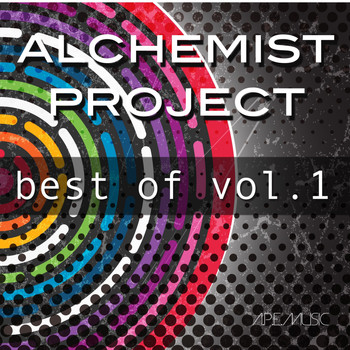 Alchemist Project - Best of, Vol. 1 (Explicit)