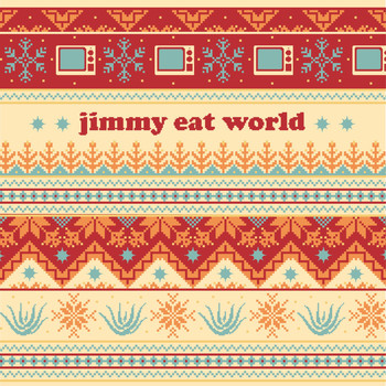 Jimmy Eat World - 12.23.95 (Acoustic)