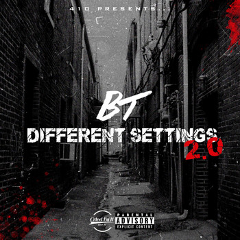 BT - Different Settings 2.0