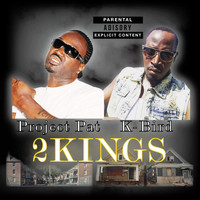 Project Pat - 2kings