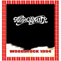 Aerosmith - Woodstock, Saugerties, New York, August 13th, 1994 (Hd Remastered Version)