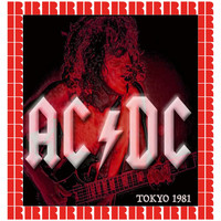 AC/DC - Koseinen Kin Hall, Tokyo, Japan, February 5th, 1981 (Hd Remastered Version)