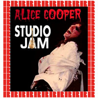 Alice Cooper - Studio Jam, 1979 (Hd Remastered Version)