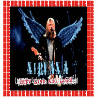 Nirvana - MTV Live And Loud, Seattle, December 31st, 1993 (Hd Remastered Version)