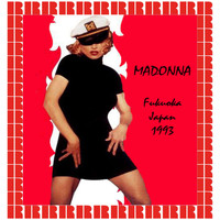 Madonna - The Girlie Show, Fukuoka, Japan, December 8th, 1993 (Hd Remastered Version)