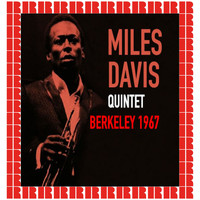Miles Davis Quintet - Harmon Gymnasium, University of California, Berkeley, 1967 (Hd Remastered Version)