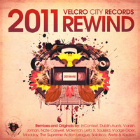 Madday - Velcro City Records 2011 Rewind