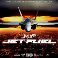 Young Fate - Jet Fuel