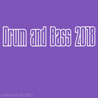 Various Artists - Drum and Bass 2018