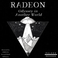 Radeon - Odyssey In Another World EP