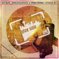 DJ Suv - Breakdance
