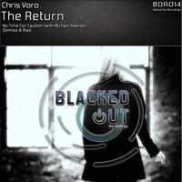 Chris Voro - The Return EP
