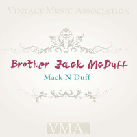 Brother Jack McDuff - Mack N Duff