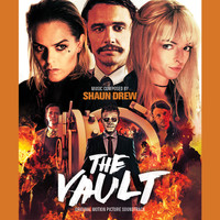 Shaun Drew - The Vault (Original Motion Picture Soundtrack)