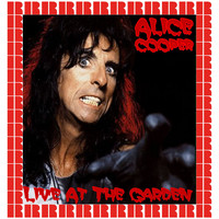 Alice Cooper - The Garden, Cincinnati, Ohio, June 3rd, 1987 (Hd Remastered Version)
