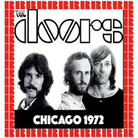 The Doors - Aragon Ballroom, Chicago, July 21st, 1972 (Hd Remastered Version)