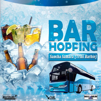 Sancha Samara (Trini Barbie) - Bar Hopping