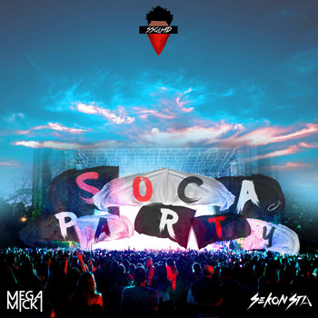 Sekon Sta, Mega Mick - Soca Party