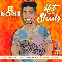 DJ Norie - Hot in the Streets