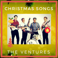 The Ventures - Christmas Songs