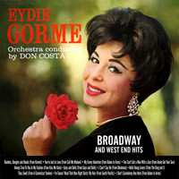 Eydie Gorme - Broadway and West End Hits