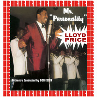 Lloyd Price - Mr. Personality (Hd Remastered Edition)