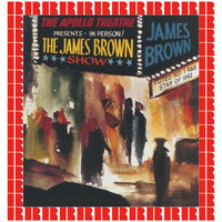 James Brown - At The Apollo (Hd Remastered Edition)