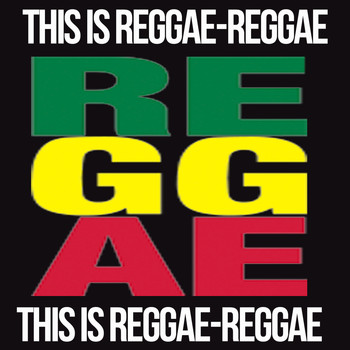 Various Artists - This Is Reggae-Reggae