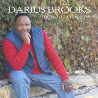 Darius Brooks - The Holiday Album