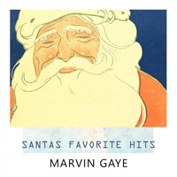 Marvin Gaye - Santas Favorite Hits